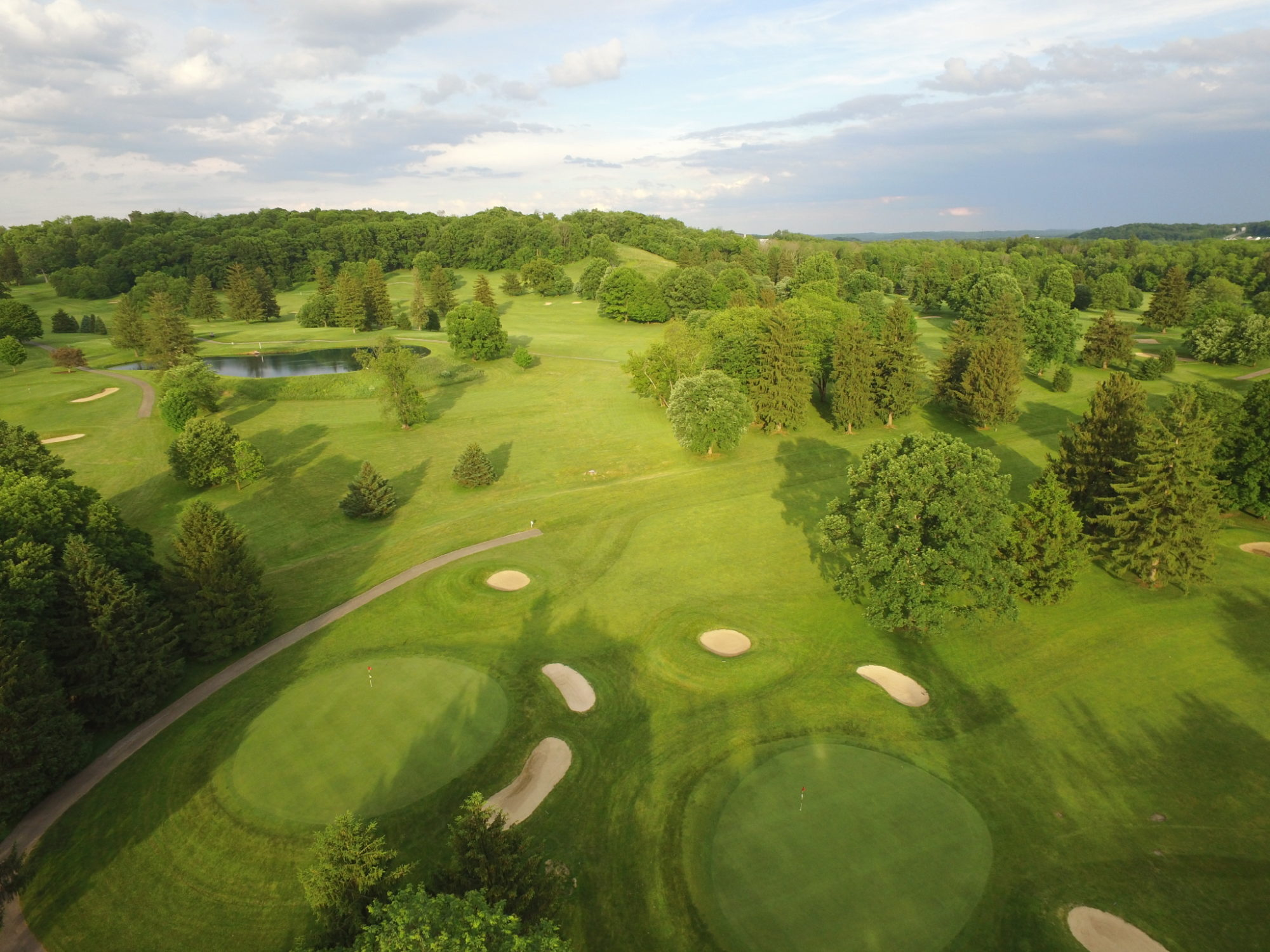 Denison Golf Club at Granville Image